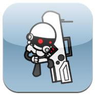 Nanobot's Revenge on iTunes