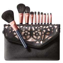 QUO Makeup Brush Set