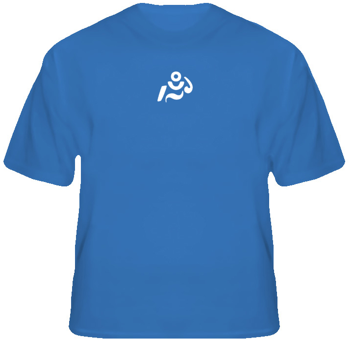 BlogHer GeekBar T-Shirt - I want!!