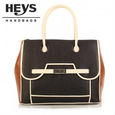 Heys Nottingham Handbag: Computer Tote