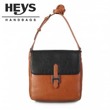 Heys Nottingham Handbag: Messenger