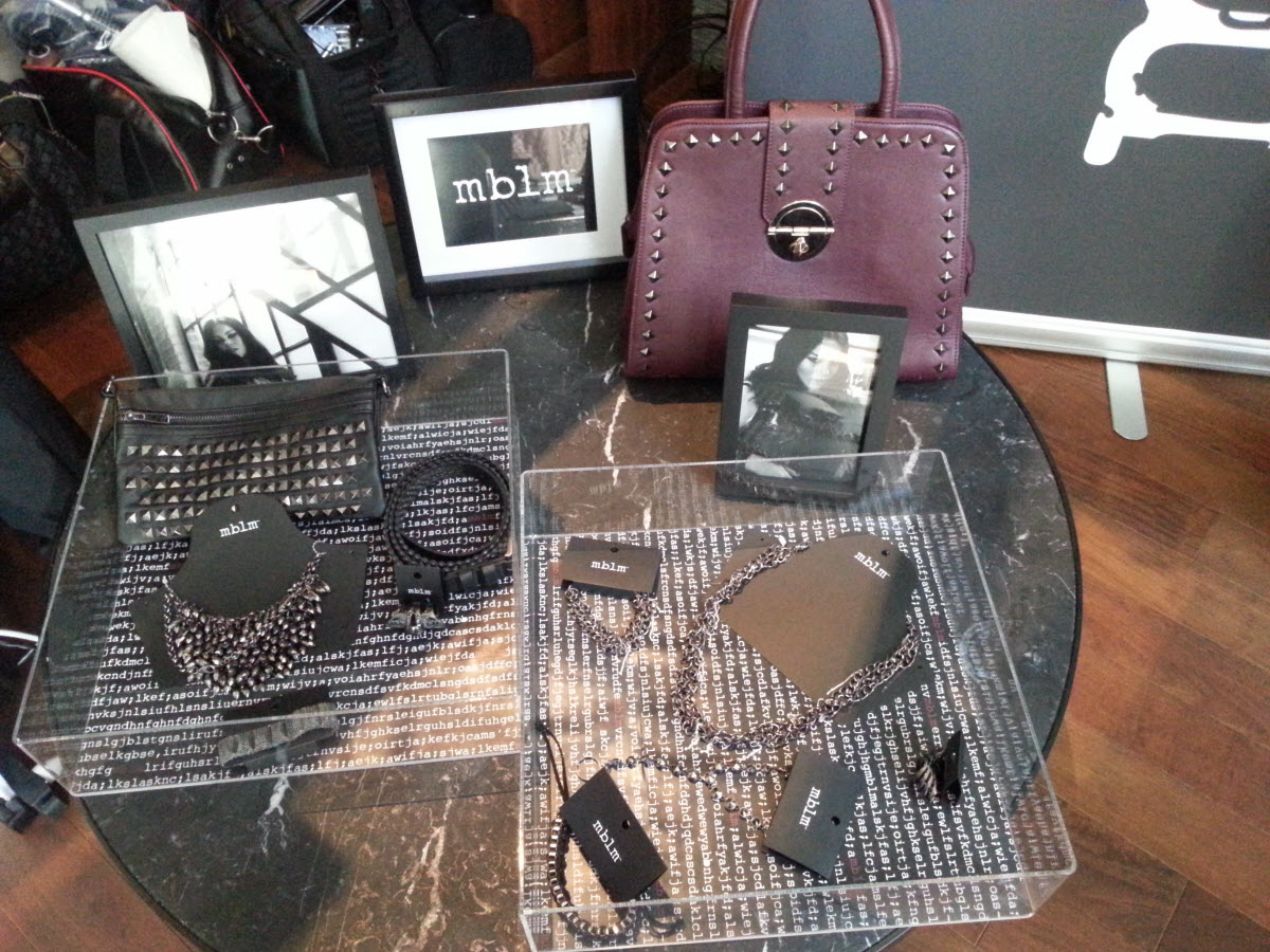 mblm: fabulous accessories
